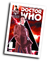 Doctor Who: The Tenth Doctor # 11 (Titan Comics 2014)