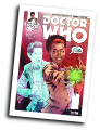 Doctor Who: The Elventh Doctor # 10 (Titan Comics 2014)