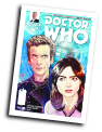 Doctor Who: The Twelfth Doctor # 6 (Titan Comics 2014)