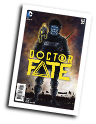 Doctor Fate #  9 (DC Comics 2015)