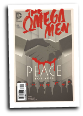 Omega Men #  9 (DC Comics 2015)