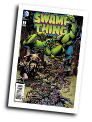 Swamp Thing # 2 of 6 (DC Comics 2016)