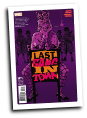 Last Gang in Town # 3 (Vertigo Comics 2016)