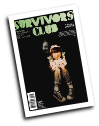 Survivor's Club # 5 (Vertigo Comics 2015)