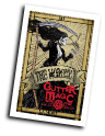 Gutter Magic # 2 (IDW Comics 2015)