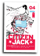 Citizen Jack # 4 (Image Comics 2015)