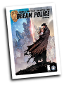 Dream Police #  9 (Image Comics 2015)