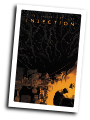 Injection #  7 (Image Comics 2015)