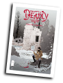 Pretty Deadly #  9 (Image Comics 2015)