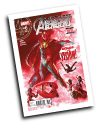 All-New All-Different Avengers #  6 (Marvel Comics 2016) first printing