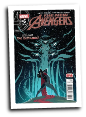 New Avengers volume 4 #  6 (Marvel Comics 2015)
