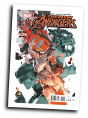 New Avengers #  7 (Marvel Comics 2015)
