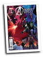 A-Force CW #  3 (Marvel Comics 2016)