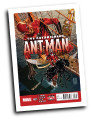 Astonishing Ant-man #  5 (Marvel Comics 2016)