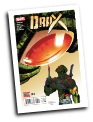 Drax #  4 (Marvel Comics 2015)