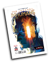 Uncanny Inhumans #  5 (Marvel Comics 2015)