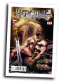 Hercules # 4 (Marvel Comics 2015)