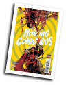 Howling Commandos of S.H.I.E.L.D. # 5 (Marvel Comics 2015)