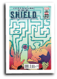 Agents of S.H.I.E.L.D. #  2 (Marvel Comics 2015)