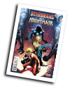 Starbrand and Nightmask # 3 (Marvel Comics 2015)