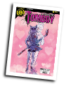 Tomboy #  4 (Action Lab Comics 2015)