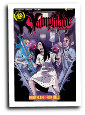 Vampblade #  2 (Action Labs Comics 2015)