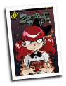 Zombie Tramp # 20 (Action Lab Comics 2015)