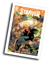 Strayer # 2 (Aftershock Comics 2015)