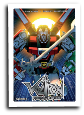 Voltron: From the Ashes #  6 (Dynamite Comics 2015)