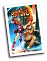 Street Fighter Unlimited #  3 (Udon Comics 2015)
