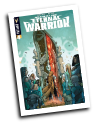Wrath of The Eternal Warrior #  4 (Valiant Comics 2015)