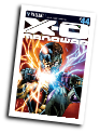 X-O Manowar # 44 ( Valiant Comics 2015)