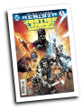 Justice League of America, volume 3 #  1 (DC Comics 2017)
