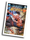 Action Comics # 974 (DC Comics 2016)