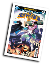 New Super Man #  8 (DC Comics 2016)