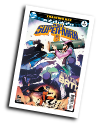 New Super-Man #  8 (DC Comics 2017)