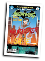 Nightwing # 14 (DC Comics 2016)