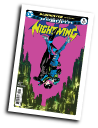 Nightwing # 15 (DC Comics 2016)