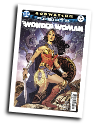 Wonder Woman # 16 (DC Comics 2016)