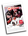 Unfollow # 16 (Vertigo Comics 2016)