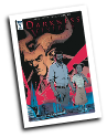 Darkness Visible #  1 (IDW Comics 2016)