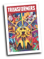 Transformers Annual 2017 (IDW Comics 2017)