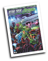 Star Trek/Green Lantern vol. 2 # 3 (IDW Comics 2016)