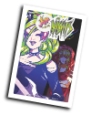Jem: The Misfits #  3 (IDW Publishing 2017)