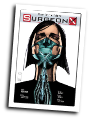 Surgeon X #  6 (Image Comics 2017)