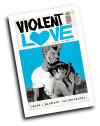 Violent Love #  4 (Image Comics 2017)