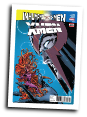 Uncanny X-Men, fourth series # 18  (Marvel Comics 2016)