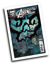 Uncanny Avengers, volume 3  # 20 (Marvel Comics 2017)