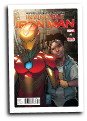 Invincible Iron Man, volume 3 #  4 (Marvel Comics 2016)