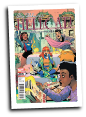 Patsy Walker AKA Hellcat # 15 (Marvel Comics 2016)